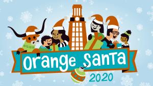 Orange Santa 2020