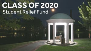 Class of 2020 | Student Relief Fund