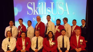 SkillsUSA: Turning DACC Students into Industry Leaders