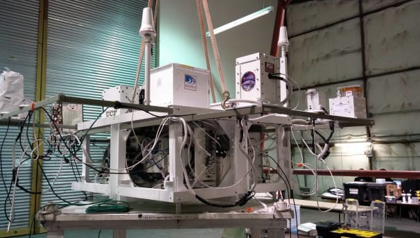 Help Students Launch Payloads for NASA Image