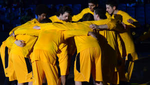 10K For UC Santa Cruz NCAA DIII Men's Basketball