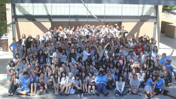 UC Santa Cruz COSMOS Student Financial Aid Image