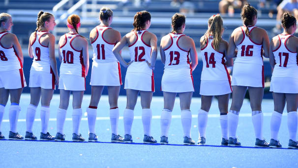 Support SHU Field Hockey's 2018 Friends and Family Campaign! Image