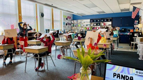 Student Teacher Mini-Grants Image