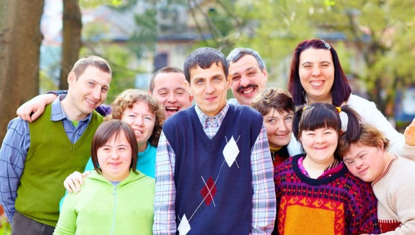 Opportunity Orange Scholars serves students with Intellectual and Developmental Disabilities (IDD)