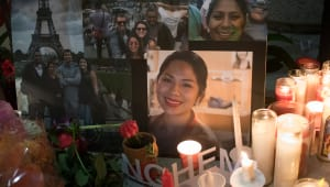 Nohemi Gonzalez Fund to Support International Study