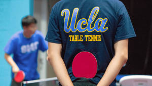 Help UCLA Table Tennis go to Nationals and Replace Broken Table!