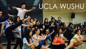 UCLA Wushu Team - Flight For Victory