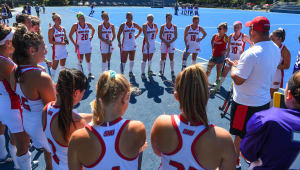 Support SHU Field Hockey's 2018 Friends and Family Campaign!