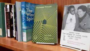UT Libraries' Black Queer Studies Collection