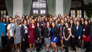 Give Back with Executive Women of Goizueta