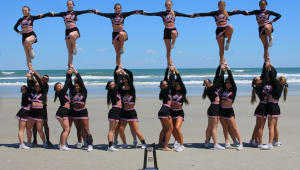 MyTeam- Cheerleading