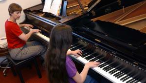 Scholarships Needed for Our Community Music Program