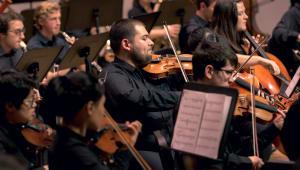 2020 WWU Symphony Orchestra Vienna-Prague Tour
