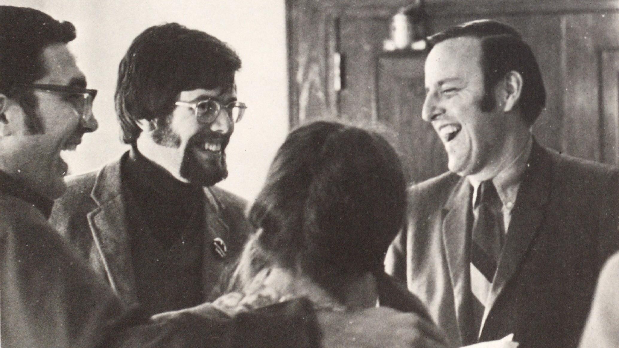 Don Adams 1971