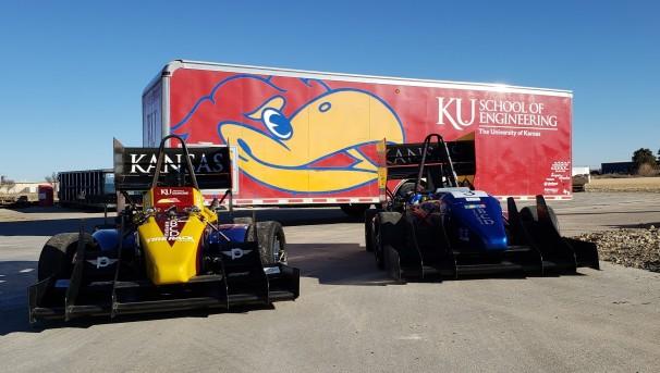 Jayhawk Motorsports Image