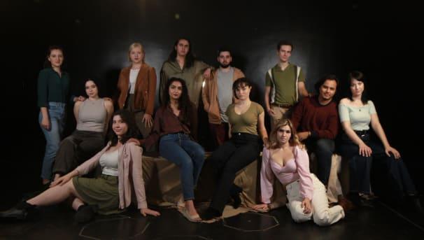 Acting BFA New York Showcase Image