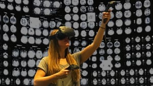 Virtual Brain Segmenter (VBS)