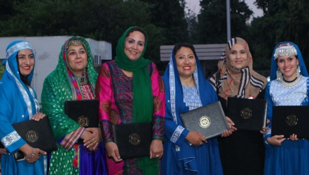 Helping Afghan Women Entrepreneurs Succeed - Project Artemis Image