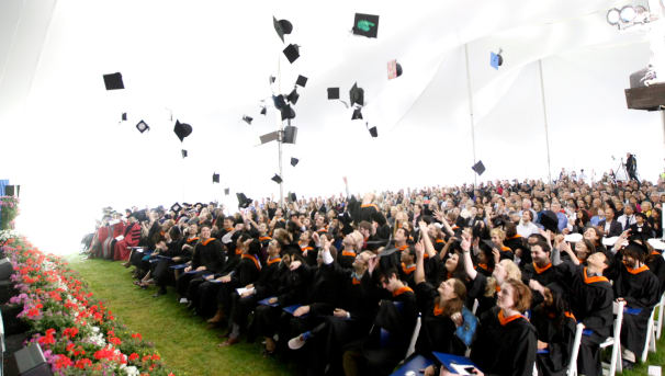 Alumni Merit Scholarship Endowment Fund Image