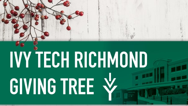 Giving Tuesday - Richmond Campus Holiday Giving Tree Image