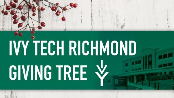 Richmond – Holiday Giving Tree Image