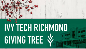 Giving Tuesday - Richmond Campus Holiday Giving Tree