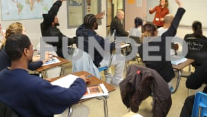 Tufts Prison Initiative of Tisch College
