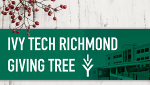 Richmond – Holiday Giving Tree