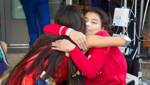 Petros' Mattel Youth Ambassador Fundraiser