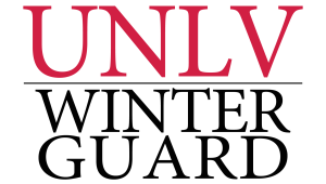 Support UNLV Winterguard