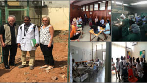 Support Our Medical Mission to Mozambique