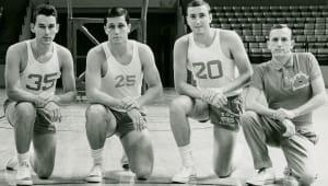 Coach Fellows (1967-68 to 1968-69)