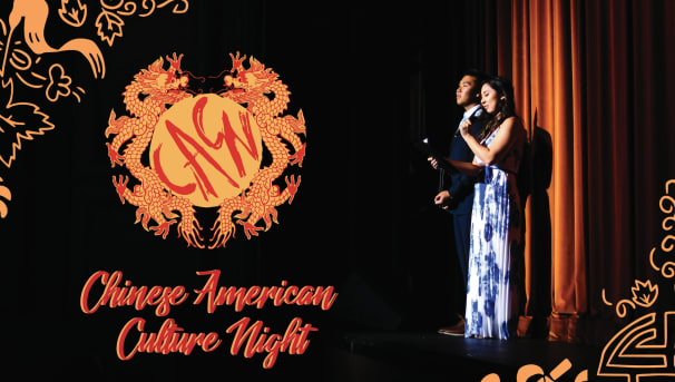 Chinese American Culture Night 2019 Image