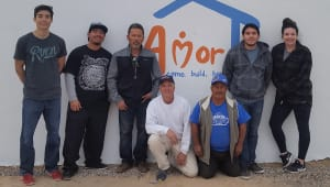 GlobalResolve - Full Bellies Build Communities In Mexico