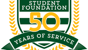 Celebrating 50 Years of Student Foundation