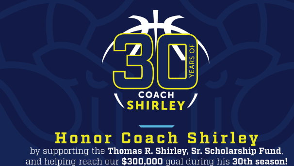 30 Years of Coach Shirley Image