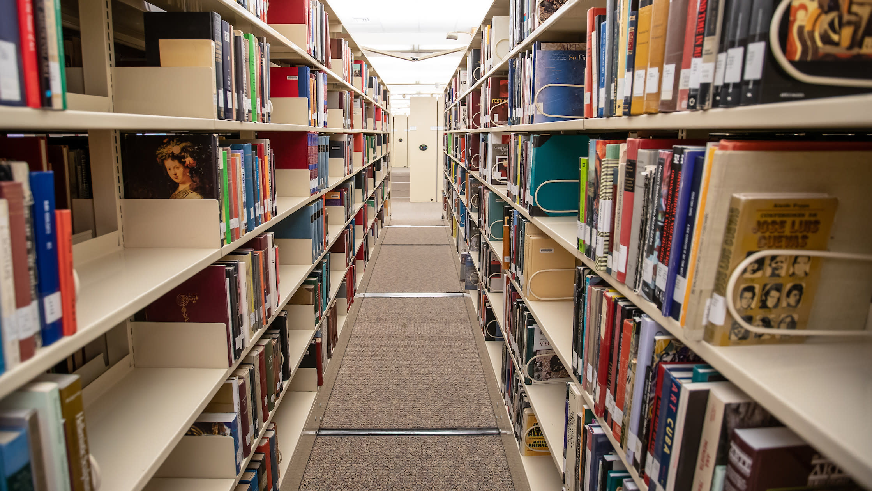 UTRGV Library