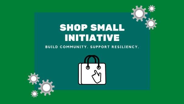 Shop Small Initiative Image