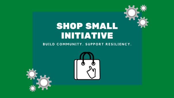 Shop Small Initiative Image