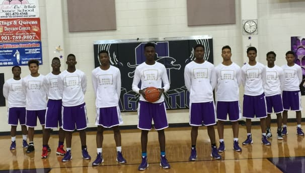 "Southwind ""Hoops to Hawaii"" Image"