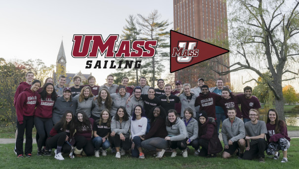 UMass Amherst Club Sailing Image