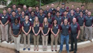 Help Hokies Compete at the ASC Competition