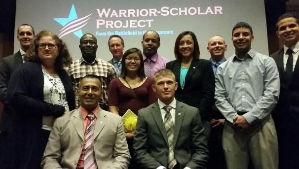 Warrior - Scholar Project Image