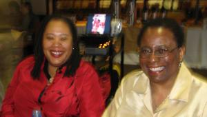 Honoring Patricia W. Walker, Ed.D