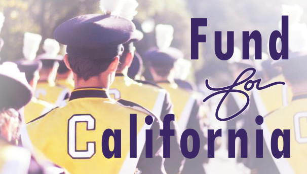 Cal Band: Fund for California Image