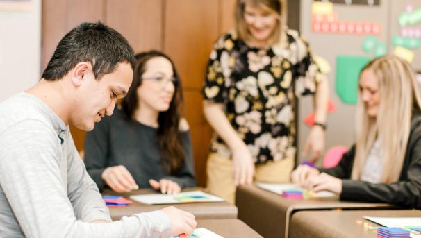 Future Teacher Certification Support 2020 Image