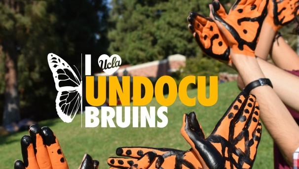 Support #UndocuBruins ! Image
