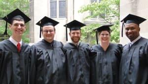 Alumni Student Scholarship Drive
