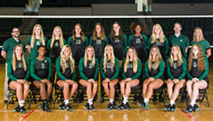 Eastern Michigan Volleyball